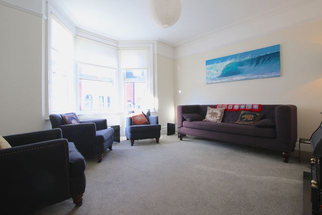 Living Room of Exeter Road, Swanage BH19