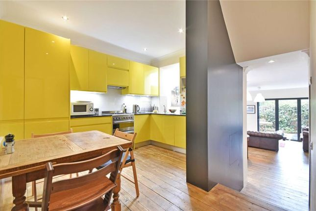 Thumbnail Property for sale in Ravenshaw Street, West Hampstead