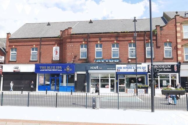 Thumbnail Commercial property to let in Station Road, Wallsend
