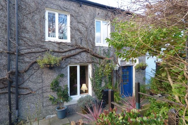 2 bed cottage for sale in Main Street, Overton, Morecambe