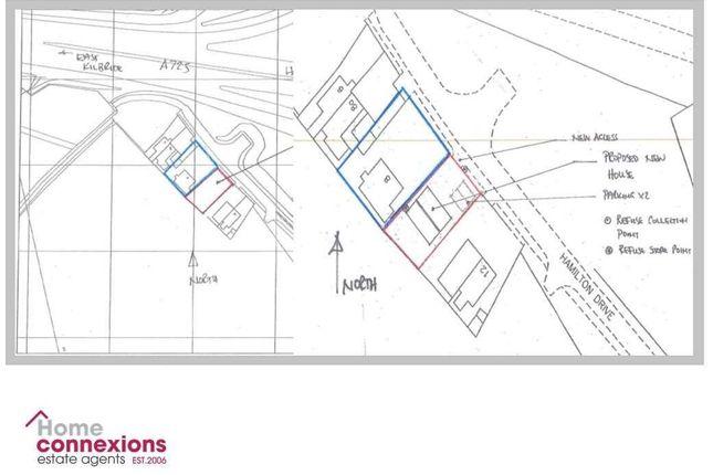 Site Plan & Layout