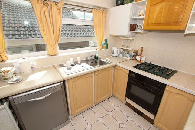 Kitchen of Canterbury Road, Brotton, Saltburn-By-The-Sea TS12