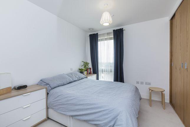 Bedroom of Rathbone Market, Barking Road, London E16