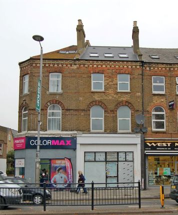 Thumbnail Retail premises for sale in 10 Broadway, Ealing, London