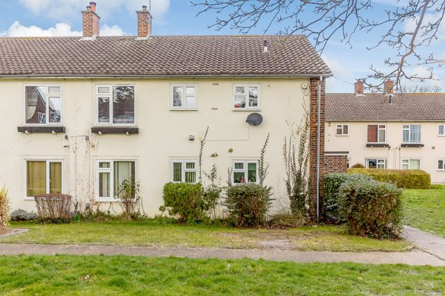 Thumbnail Maisonette for sale in Stackfield, Harlow, Essex
