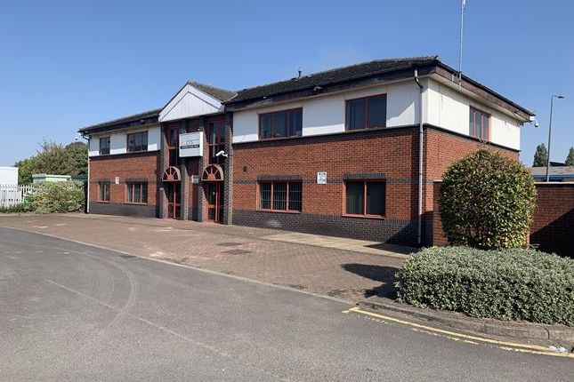 Thumbnail Office to let in Duke House, Queensway Court, Queensway Industrial Estate, Scunthorpe, North Lincolnshire