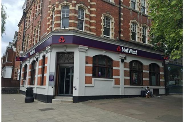 Thumbnail Retail premises to let in Natwest - Former, 185, Haverstock Hill, Belsize Park, Camden, London, Greater London