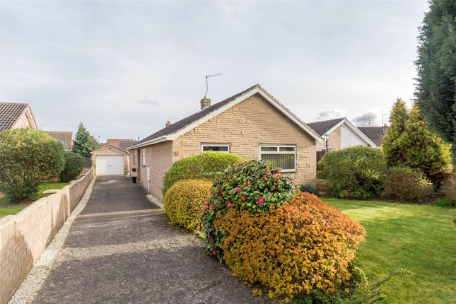 Thumbnail Detached bungalow for sale in Appleton Way, Doncaster