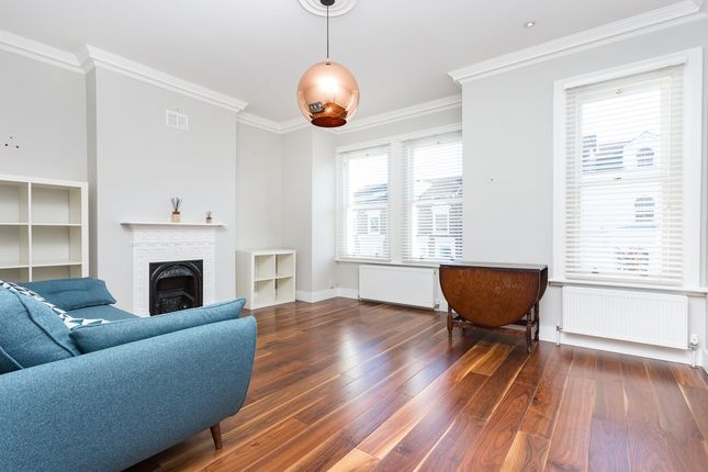 Thumbnail Flat to rent in Martell Road, London