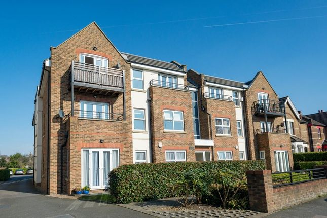 Thumbnail Flat for sale in Main Road, Sidcup