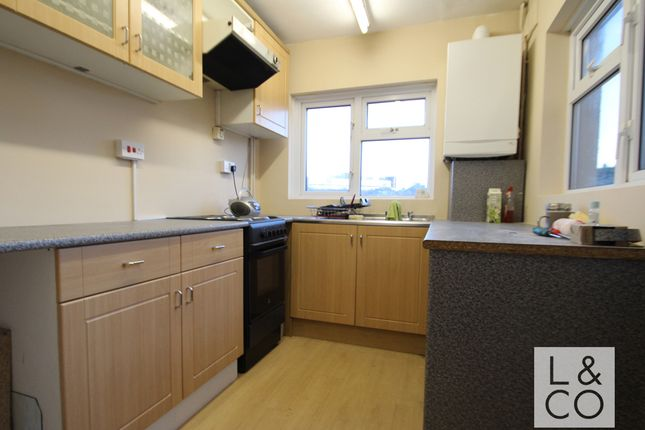 Thumbnail Terraced house to rent in Power Street, Newport