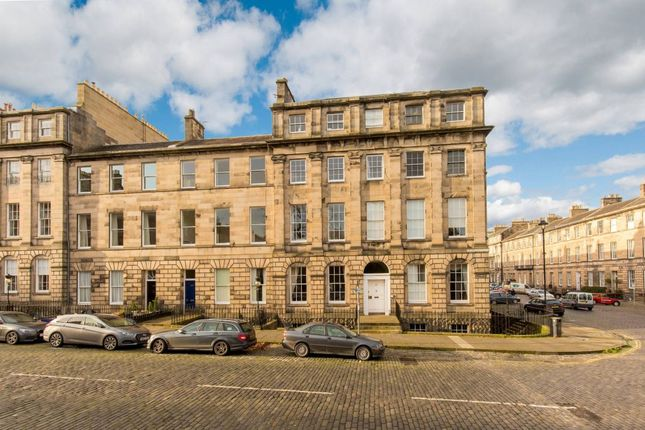 Thumbnail Flat for sale in 15A Drummond Place, New Town
