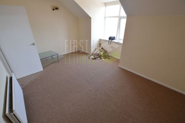 Living Area of Knighton Fields Road East, Leicester LE2