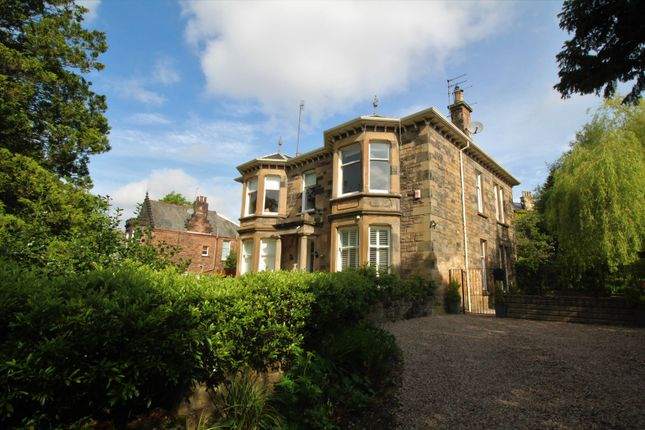 Thumbnail Property for sale in Nithsdale Road, Glasgow