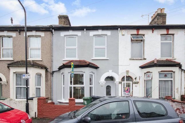 Thumbnail Property to rent in Buxton Road, Walthamstow
