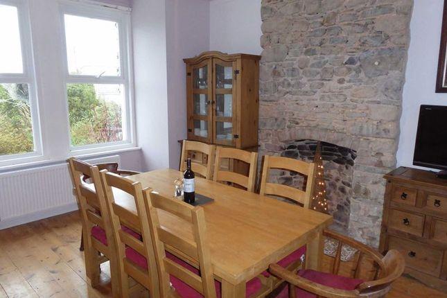 Dining Room of Klondyke Road, Okehampton EX20