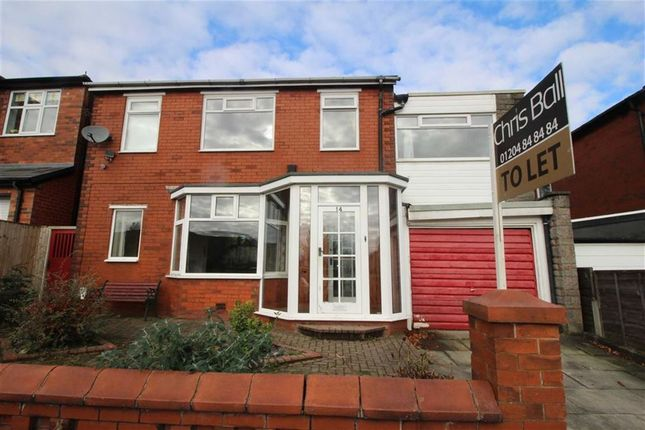 Thumbnail Detached house to rent in Kermoor Avenue, Bolton
