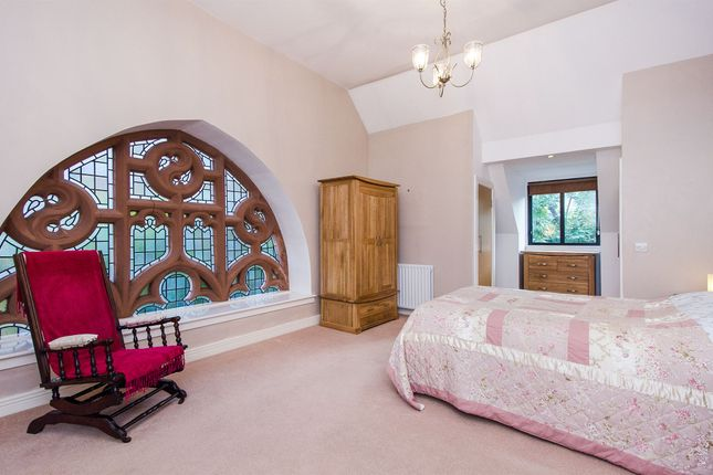 Thumbnail End terrace house for sale in Newlands Road, Cathcart, Glasgow