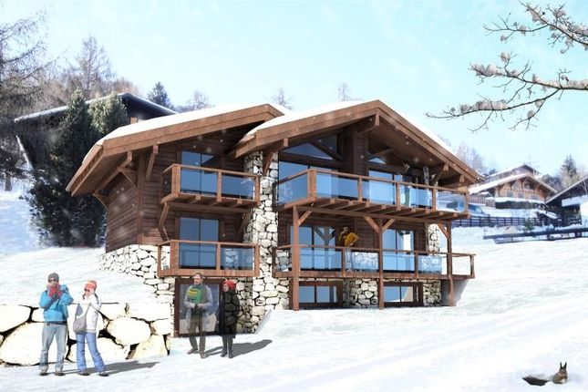 Photo of Centrally Located Chalet, Haute-Nendaz, Valais