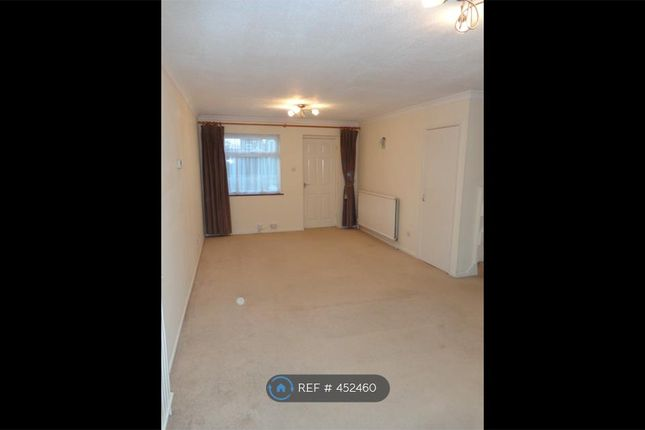 Thumbnail Terraced house to rent in Bonington Road, Hornchurch