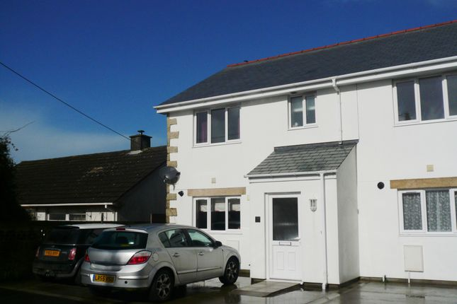 Thumbnail Terraced house for sale in Polgine Lane, Troon