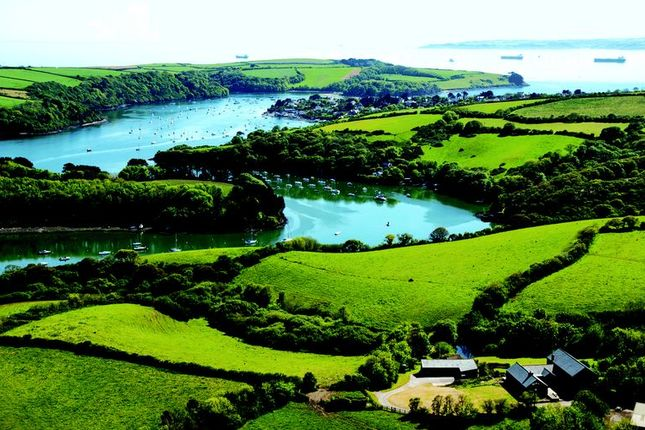 4 bedroom detached house for sale in St. Mawes, Truro