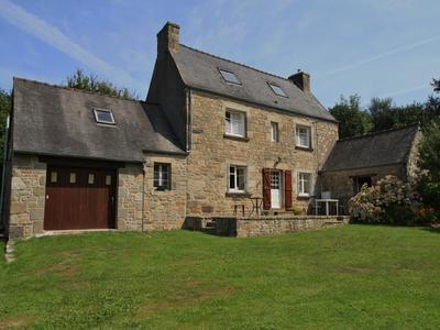 6 bed property for sale in Plufur, Côtes-D'armor, France