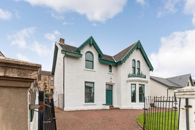Thumbnail Detached house for sale in Westercraigs, Dennistoun