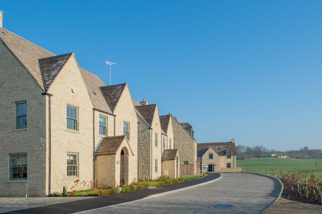 Thumbnail Detached house for sale in Bassett Road, Northleach, Gloucestershire
