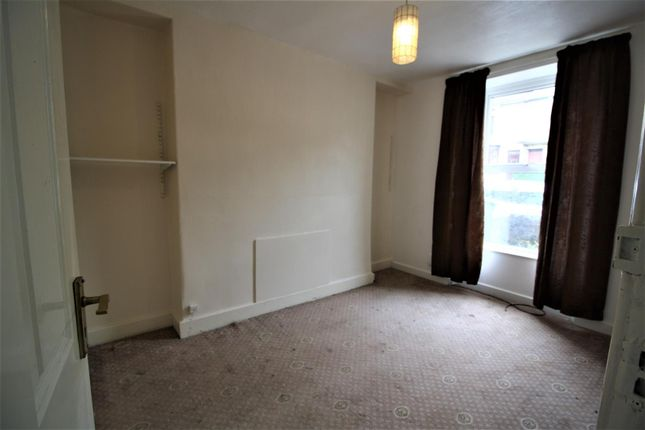 Bedroom 1 - Front Lounge