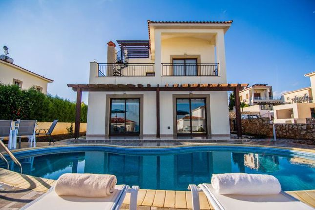 Detached house for sale in Neo Chorio, Polis, Paphos