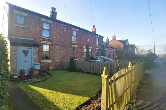 Thumbnail Semi-detached house to rent in Black Moor Road, Mawdesley