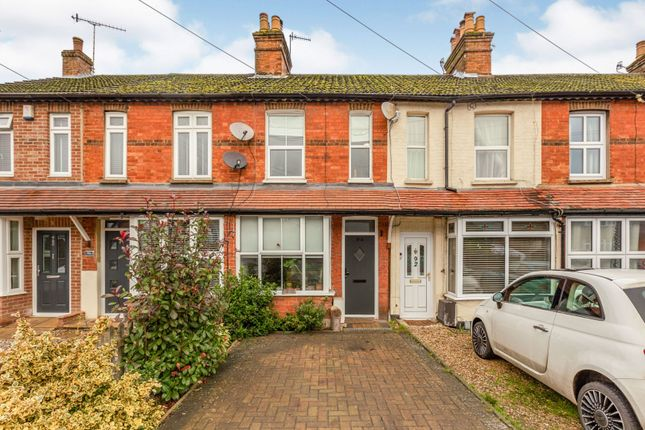 Thumbnail Terraced house for sale in Lane End Road, High Wycombe