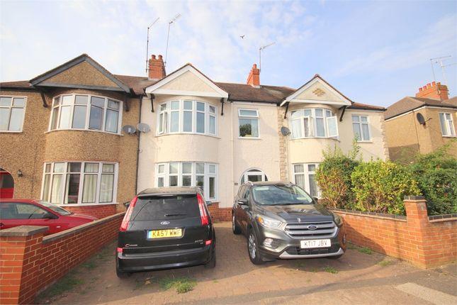 Thumbnail Terraced house for sale in Birch Barn Way, Kingsthorpe, Northampton