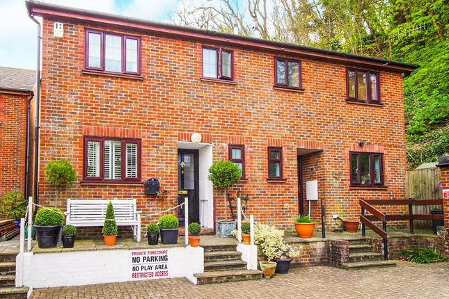 3 bed semi-detached house for sale in Wheatsheaf Gardens, Lewes