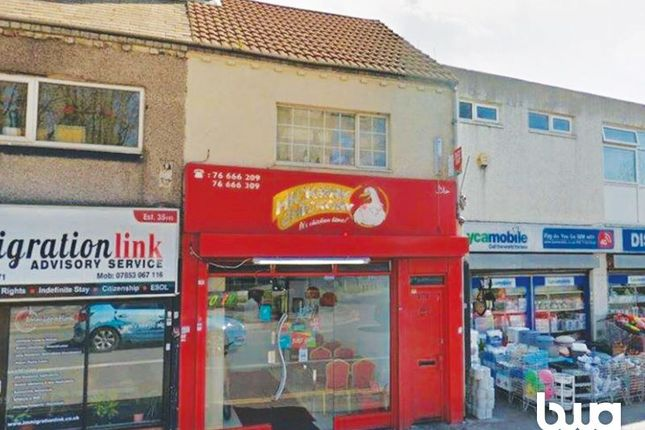Thumbnail Retail premises for sale in 577 & 577A Stoney Stanton Road, Coventry