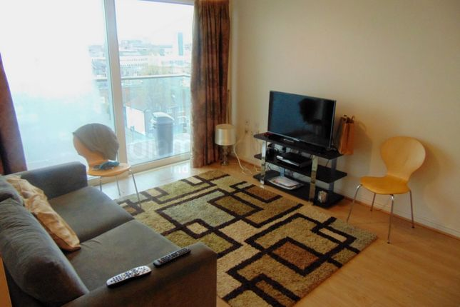 Thumbnail Flat for sale in Prince Regent Road, Hounslow
