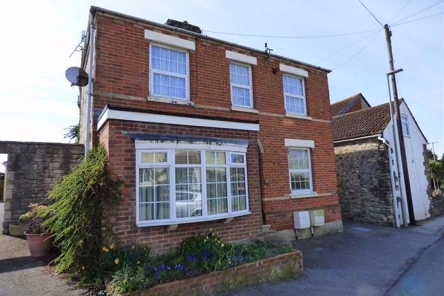 4 bed detached house for sale in East Street, Chickerell, Chickerell Weymouth DT3