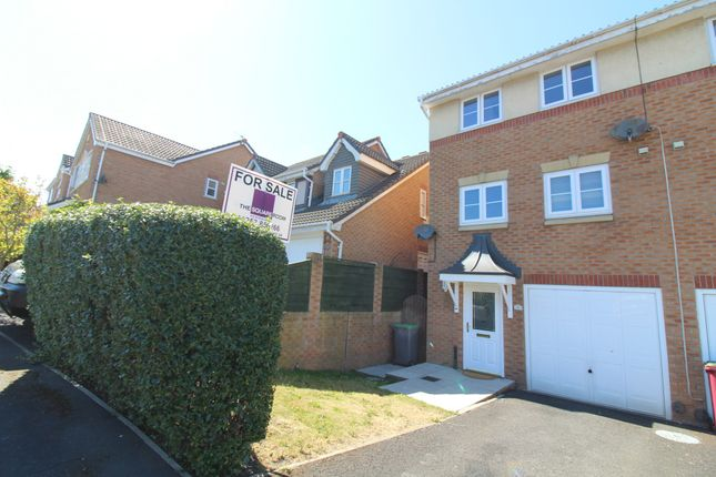 Thumbnail Block of flats to rent in Tower View, Bispham