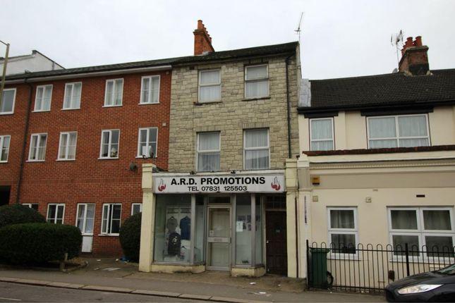 Thumbnail Maisonette for sale in Grosvenor Road, Aldershot