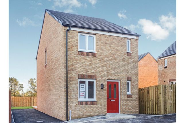 Thumbnail Detached house for sale in Penygroes, Llanelli
