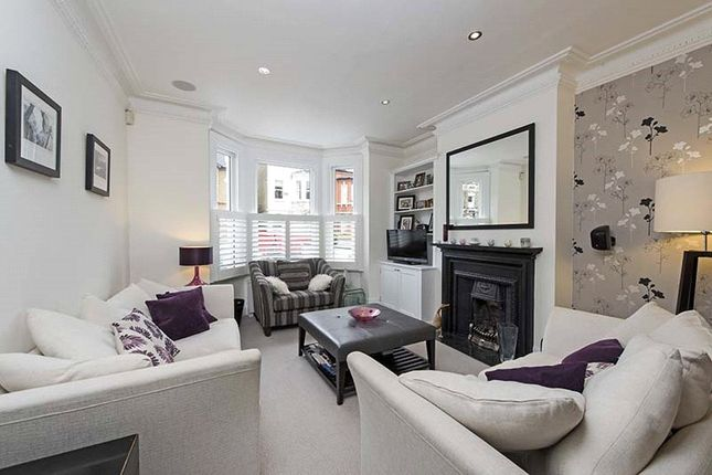 Thumbnail Terraced house for sale in Wandle Road, London
