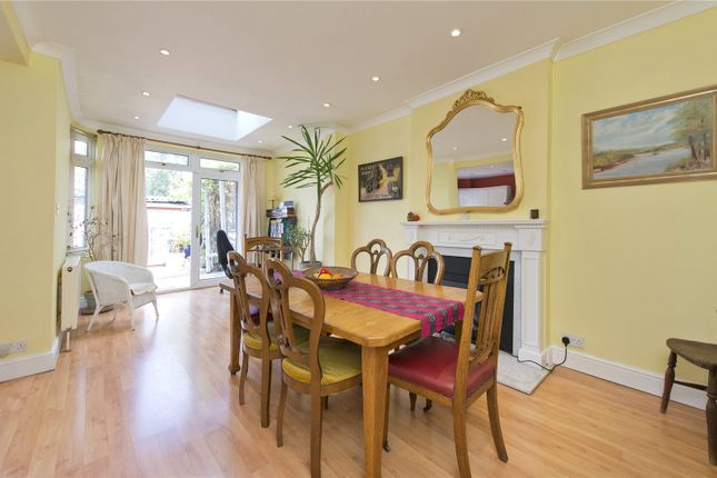 Thumbnail Terraced house for sale in Barlby Road, London