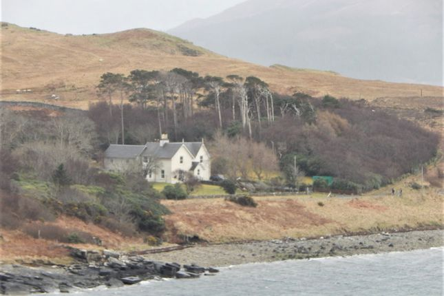 Thumbnail Detached house for sale in Suishnish, Isle Of Raasay