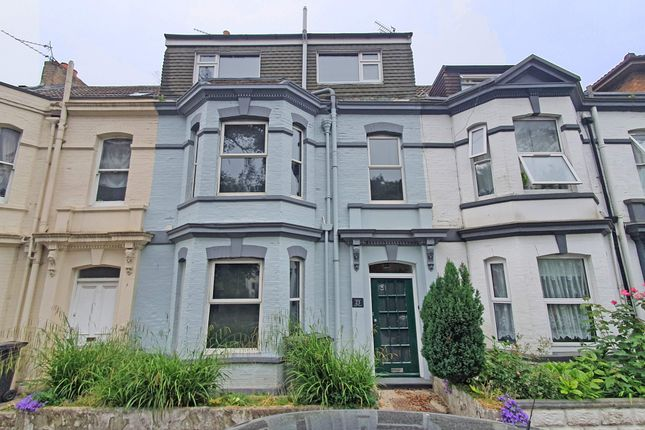 Thumbnail Block of flats for sale in Flatlets, Bournemouth