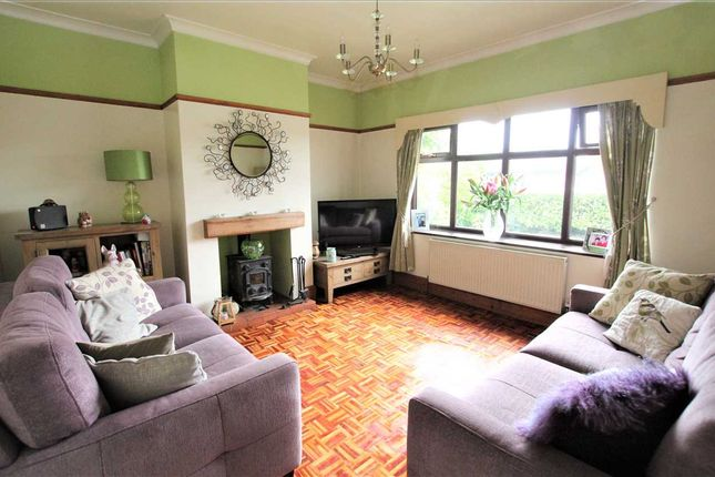 Thumbnail Bungalow for sale in Manchester Road, Over Hulton, Bolton