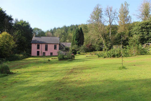 Thumbnail Property for sale in Llanycefn, Clynderwen