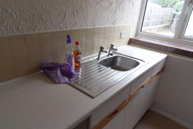 Kitchen of Ranworth Walk, Bedford MK40