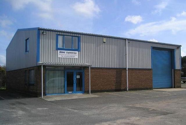 Thumbnail Light industrial to let in 13-15, Parc Erissey Industrial Estate, Redruth, Cornwall