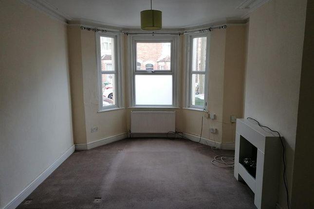 Sitting Room of Garden Road, Folkestone, Kent CT19